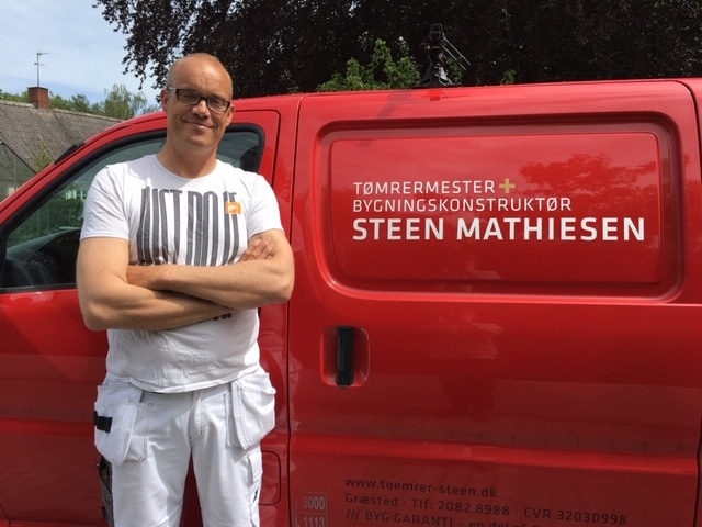 Steen Tømrer