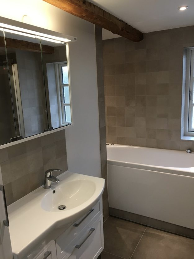 Tømrer Steen badeværelse 10