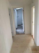 Tømrer Steen badeværelse 5