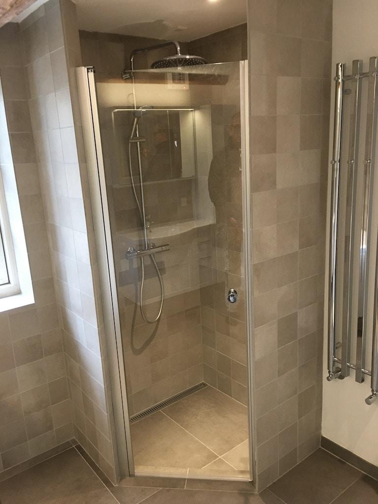 Tømrer Steen badeværelse 7