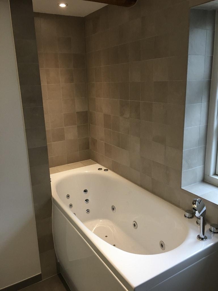 Tømrer Steen badeværelse 9